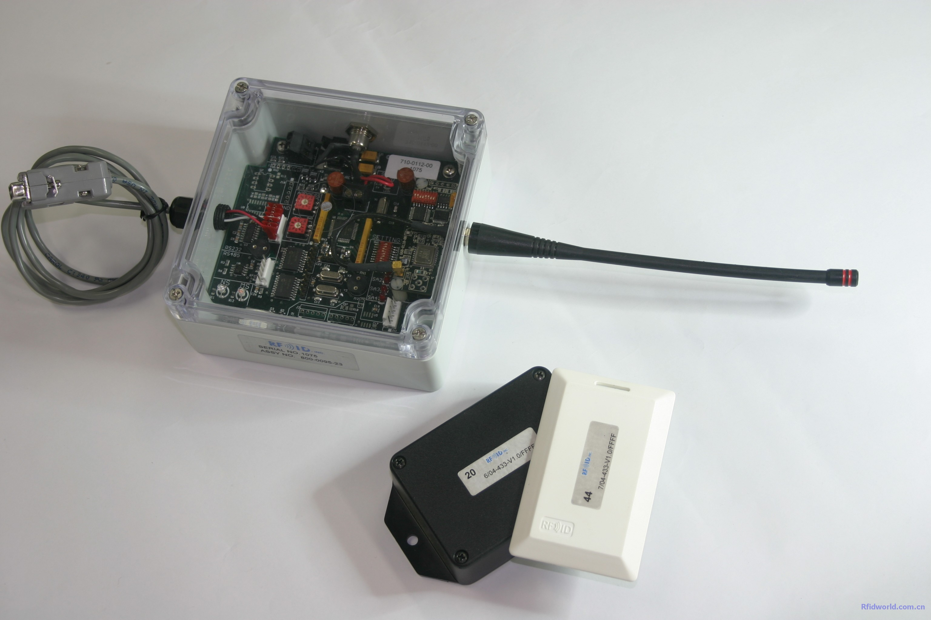 5.8ghz微波接收机电路设计方案
