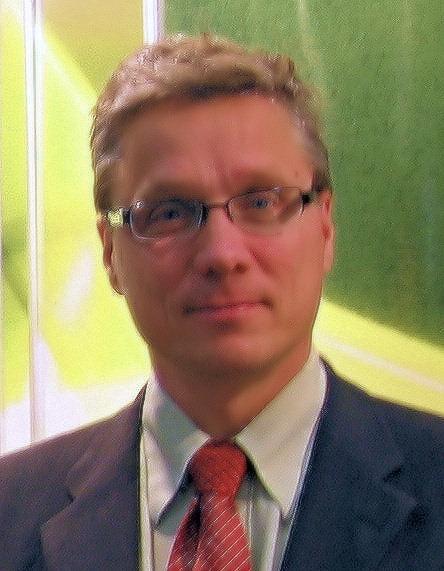 专注未来,追求卓越--专访芬兰Confidex公司CEO Timo Lindström 先生