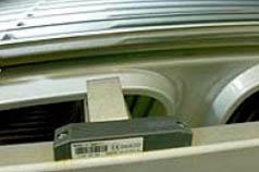 RFID与集装箱货流可视性的解决方案