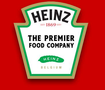 Heinz:RFID战略和技术集成的关键测试