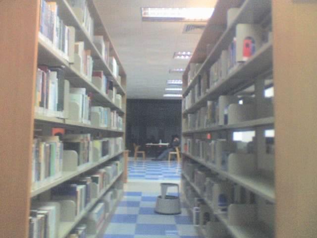 从图书馆到机场 RFID就在你身边