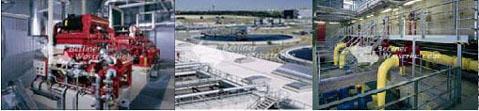 德国盖博瑞尔柏林水厂成功应用案例