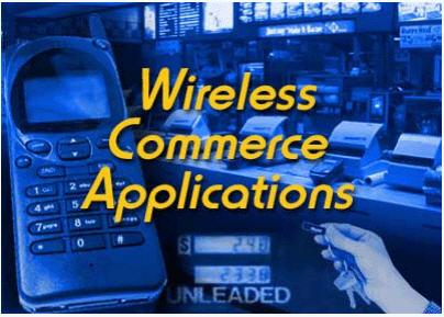 RFID移动商务非接触支付应用