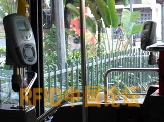 新加坡RFID应用案例一览