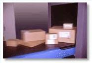 RFID包裹追踪识别应用