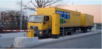 德国邮政将RFID应用于邮件跟踪