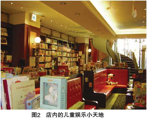 从东京的一家少儿书店看RFID的应用