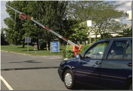 i-ParkControl™ 智能停车场出入管理系统