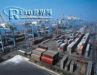 乔治亚州港务局筹划利用RFID技术提高效率和吞吐量