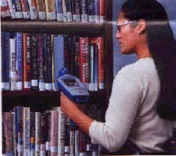 RFID在图书管理系统中的应用