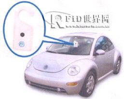 RFID在洗车厂的应用