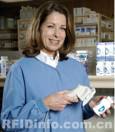 美Cephalon将应用RFID追踪管理抗癌药物芬太尼