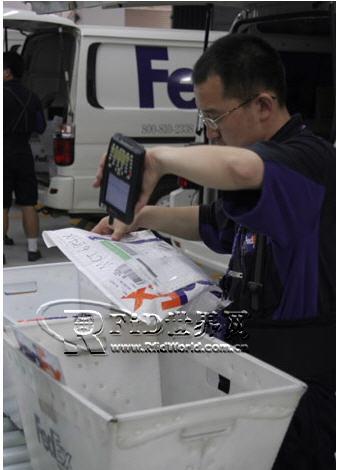 借助RFID 西班牙邮政提高邮递速度