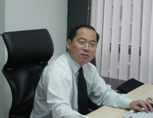 用智慧创造完美RFID读取率--访青岛中科恒信总经理李广文