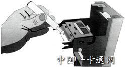 打印头的清洁方法