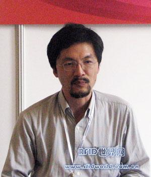 扎根大陆 稳健成长---访阿丹贸易(上海)有限公司副总经理 陈志浩先生