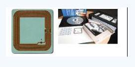 Wavex RFID智能图书馆管理系统