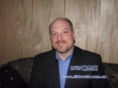 做世界上最大的基础架构运营商----访Reva公司CTO David Husak先生