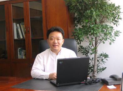 快速部署精益管理——访金东康信息系统有限公司总裁刘国尧