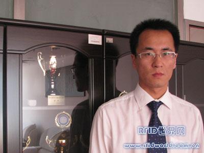 军工标准保品质 自主研发助腾空—访深圳航天科技创新研究院通信事业部部长于波博士