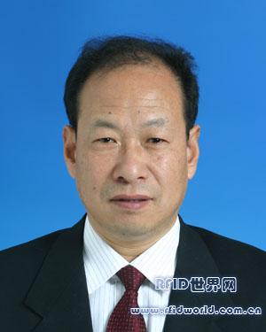 面对挑战 满怀信心——航天信息股份公司金卡分公司总经理刘旭儒先生