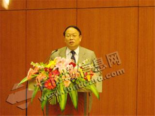 二代证将极大推动智能卡行业的发展— 访中国信息产业商会智能卡专业委员会理事长潘利华教授