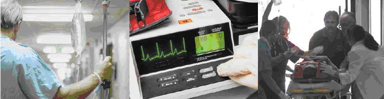 医疗行业RFID技术应用方案