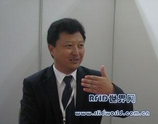 数据管理是RFID市场增长的关键