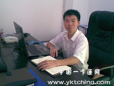以质量求生 以创新求精 以诚信至上— 专访深圳市经天纬地科技有限公司总经理肖伟立先生