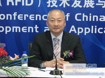 张江筹10亿基金孵化RFID企业