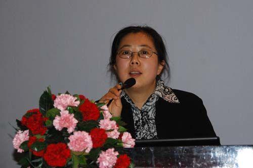 中国电信刘辉:无线技术推动物联网