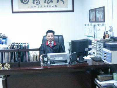 聚人才出一流产品 兆基水表铸百年品— 访广州市兆基水表仪器制造厂总经理游汉枝先生