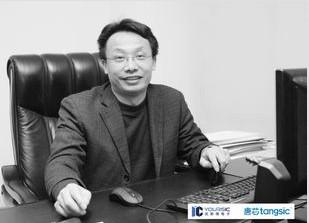 """物联网的""""芯""""故事——访西安优势微电子有限公司董事长孙长征先生"""