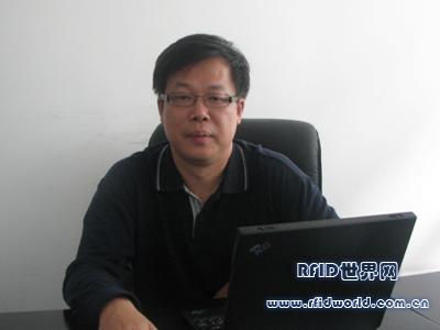 新形势下的渠道商——访深圳市汇群思智能科技有限公司总经理刘学群先生