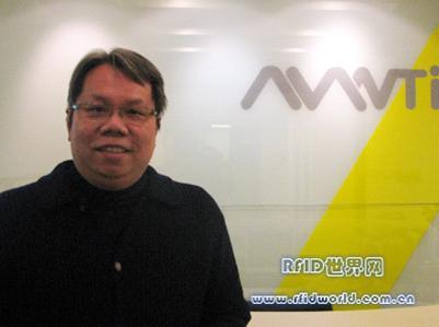 新锐崛起 一鸣惊人——访迈前物流信息技术开发(广州)有限公司总经理李崇志先生