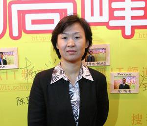 智能卡发展 从小店铺到大超市— 访中国移动集团市场部副总经理赵芳