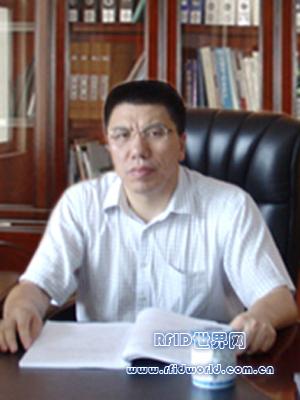 RFID一体化光盘或将成为市场新趋势——访深圳中新联光盘有限公司总经理徐常科先生