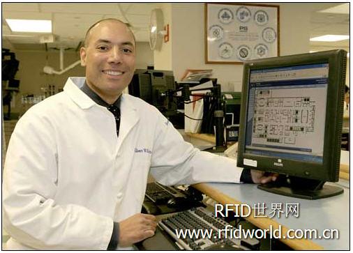 费城医疗中心采用RTLS追踪病人流、护理和培训
