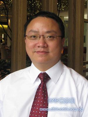 RFID项目实施经验 ——访利奥创新科技有限公司副总裁吴寿冠先生