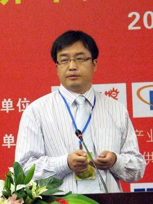 胡洪洲:TI最新RFID技术与产品(视频)