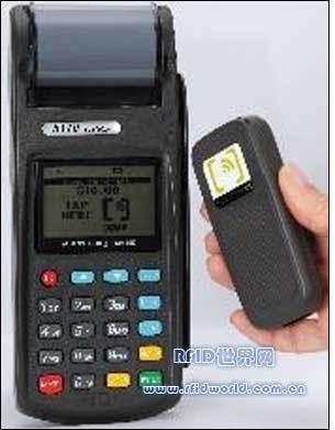 美国科罗拉多州地方社区采用NFC支付