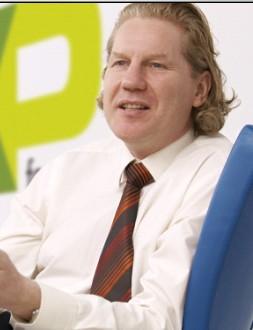 创新引领全球市场 安全成就卓越品牌——专访恩智浦智能识别事业部销售与市场副总裁Steve Owen先生
