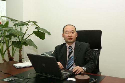 手持梦想,态度永恒——访天津远望谷电子科技有限公司杨京总经理