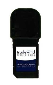 ]PalmOS首台RFIDSD读卡器
