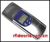 RFID/GPS/GPRS全能巡检器(工业级手持)