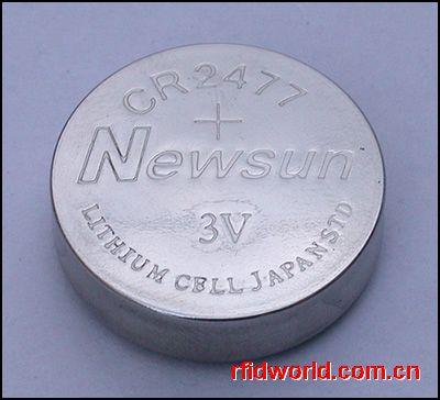 CR2430 CR2450 CR2477 newsun品牌纽扣电池