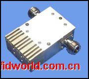 VHF低频射频隔离器
