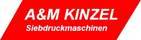 德国 A&M 恳策尔丝网印刷设备股份有限公司