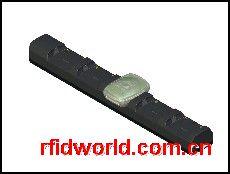 腕带标签专用冲电座