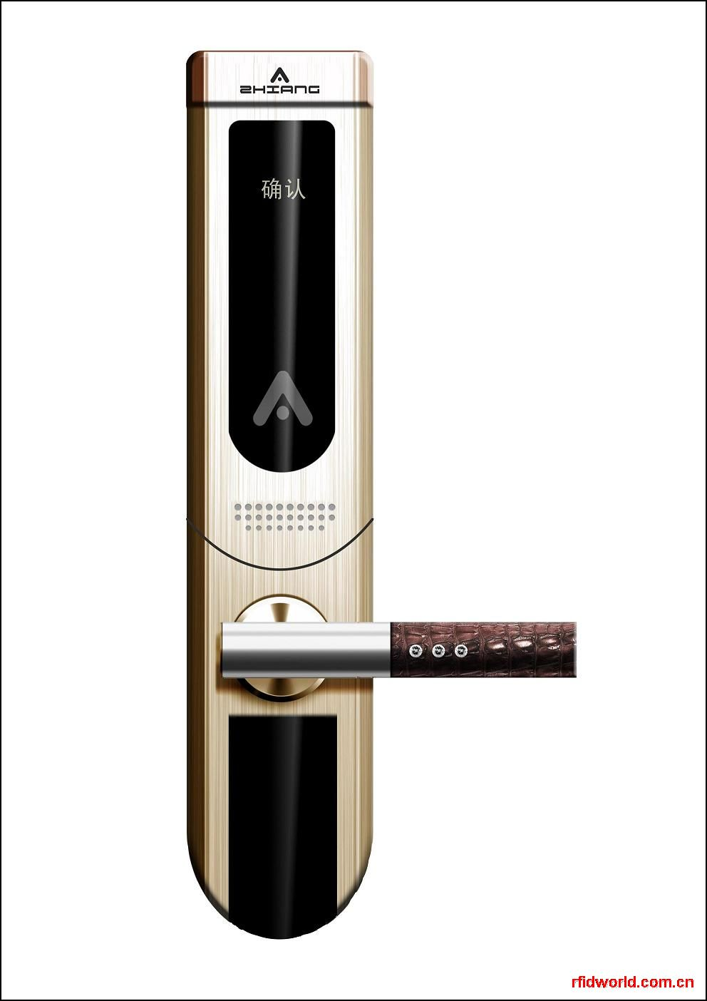 高性能指纹锁 电子锁